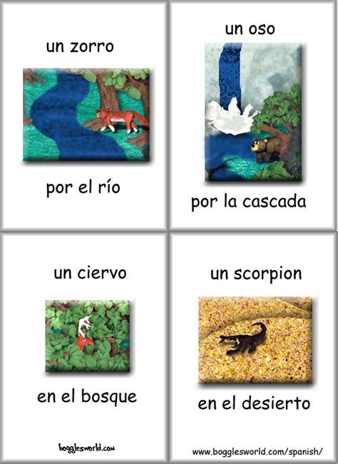 printable animal habitat cards free habitats worksheets coloring pages