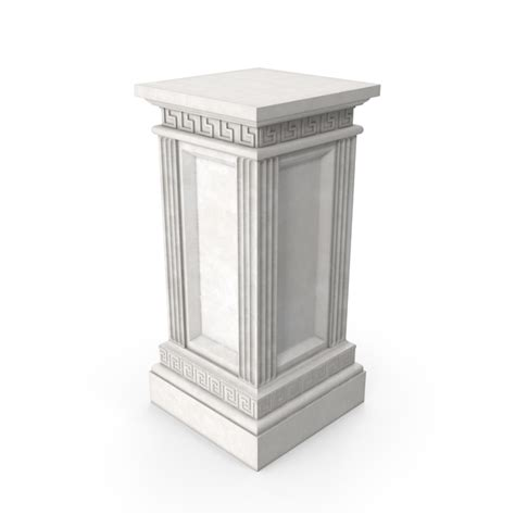 Column Base Marbles Object Images Available For Png Psd