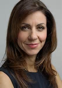 classify half english half greek tv presenter julia bradbury