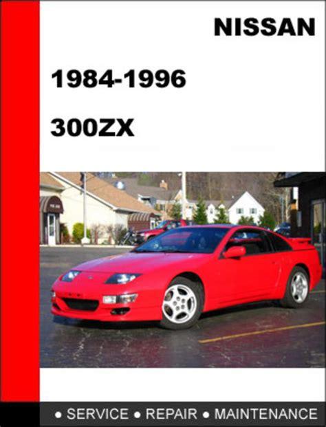 chilton car manuals free download 1991 nissan 300zx parking system downloads by tradebit com de es it