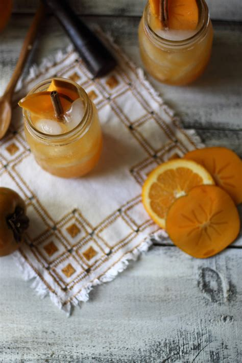 persimmon spice punch my diary of us persimmon spice punch my diary of us