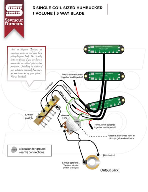 wiring diagrams seymour duncan jb and 59 seymour duncan