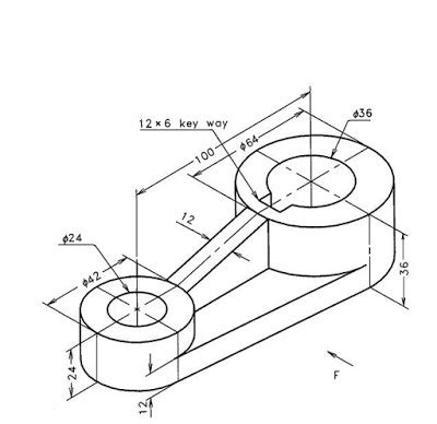 tutorial autocad isometric drawing online tutor autocad