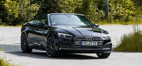 Audi A5 Coupe Tuning by Audi A5 Abt Sportsline