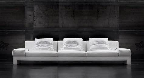 divani moderni in pelle design divani moderni design ispiratore divano in pelle design