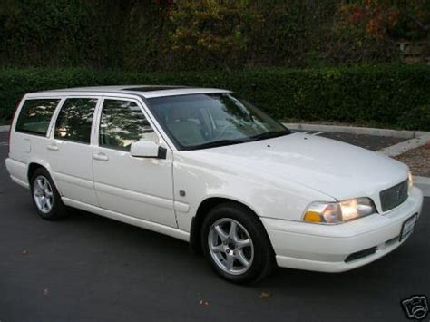 2000 volvo v70 specs adamjjohn203 2000 volvo v70 specs photos modification