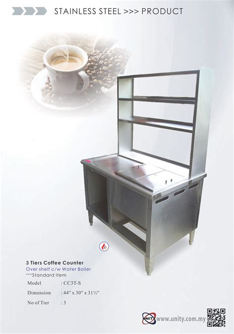 Coffee Water Boiler coffee water boiler coffee counter unity stainless
