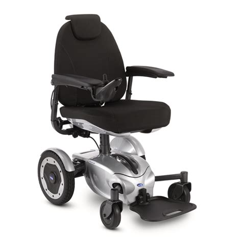 Chaise Orthopédique by Pronto Air Personal Transporter Wheelchair From Invacare