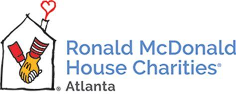 ronald mcdonald house atlanta home atlanta ronald mcdonald house charities