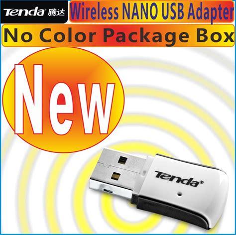 Tenda W311m Wireless N150 Nano Usb Adapter 1 tenda wireless usb adapter driver