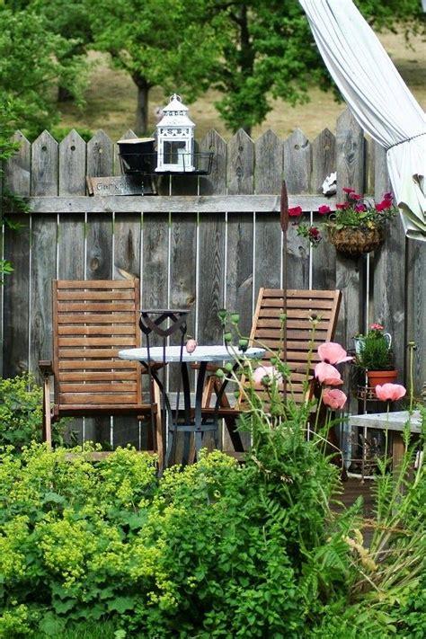 Sichtschutz Fenster Gartenhaus by Gartenbuddelei Sichtschutz Garten