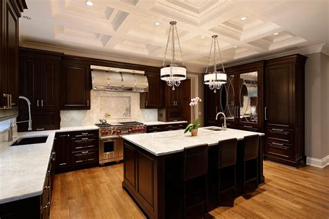 elegant kitchen islands smart builders fine homes renovations smart group