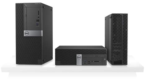 Desktop Pc Dell Optiplex 7050mt optiplex 7050 ultimate tower and small form factor dell
