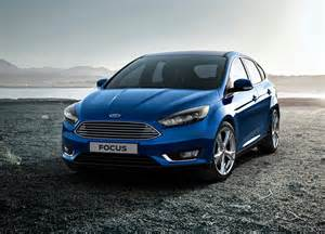 2015 Ford Focus Msrp 2015 Ford Focus Pricing For Europe Starts From 18 750