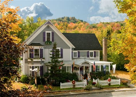 Bed And Breakfast In Vermont by The 11 Bed And Breakfasts In Vermont Are For Vacation