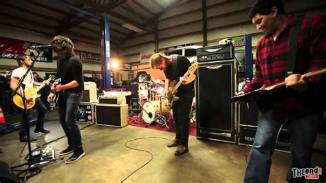 Foo Fighters Secret Show Bridge Burning Live