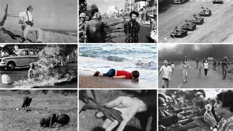 imagenes historicas mundiales las 10 fotos hist 243 ricas que avergonzaron al mundo diario