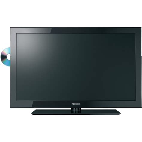 Tv Toshiba 24 Inch Bekas sale toshiba 24slv411u 24 inch 1080p led lcd hdtv with built in dvd player black best price