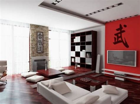 Japanese Living Room Elegant Tea Room Cum Living Room Japanese | japanese interior design ideas ultimate home ideas