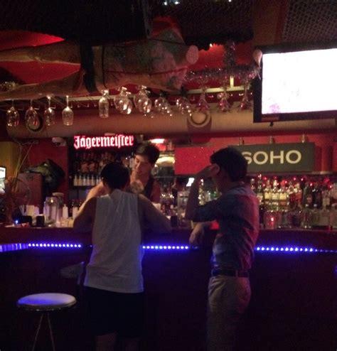 Top 10 Bars In Soho by Soho Lgbtq Bar In Seoul