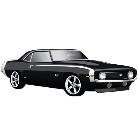 vintage muscle the gallery for gt chevy camaro logo png