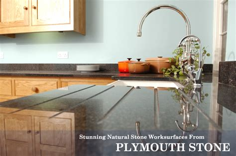 plymouth granite cornwall kitchen worktops