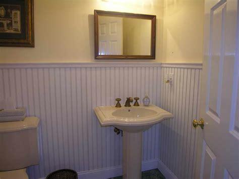 Ideas for decoration beadboard bathroom interior exterior homie