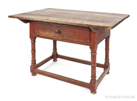 Tavern Table by 18thc Painted Tavern Table Antique Painted Tables