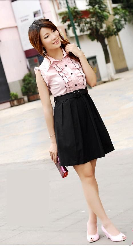Baju Import Ready jual baju import korean style blouse dress baju pesta ready stock