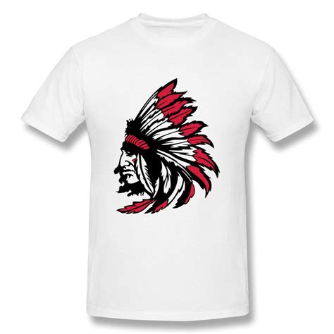 design your t shirt india t shirt men indian casual apache tribe custom your own