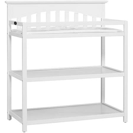 graco changing table graco hayden dressing table choose your finish walmart com