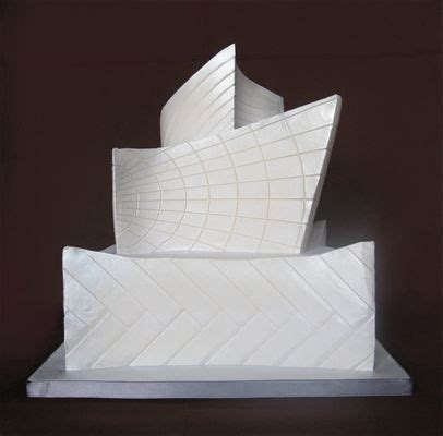 Wedding Cake Architecture by 9 Best Architectural Wedding Cakes Images On