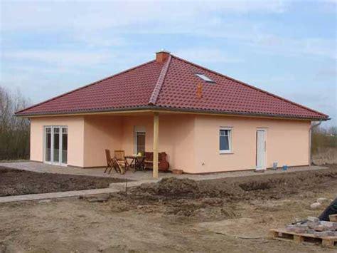 Bungalow 100 Qm by Referenzen Bungalows Artek Massivhaus Wir Bauen H 228 User