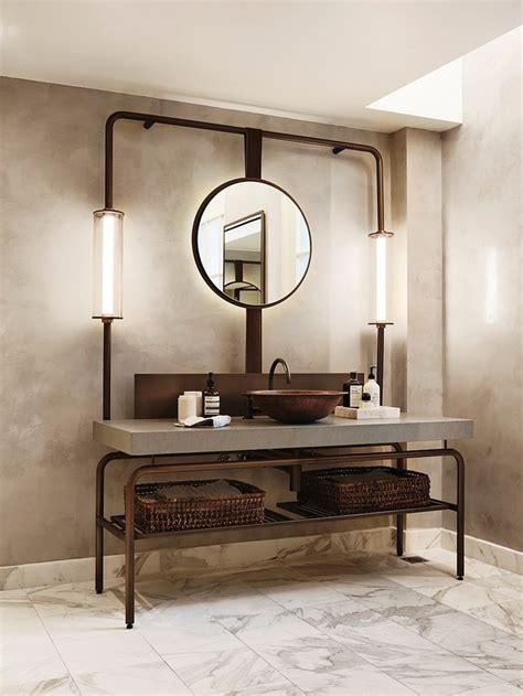 Bathroom Design Visit 1000 Ideas About Industrial Bathroom Design On