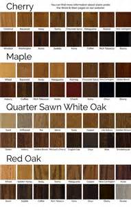 wood stain colors 17 best ideas about wood stain colors on stain