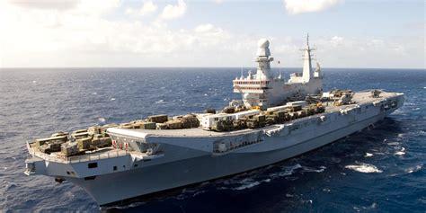 nuove portaerei americane via libera parlamento al potenziamento della flotta