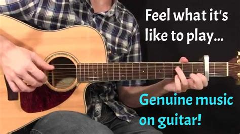 tutorial guitar real guitar lessons stop kidding around here s the real