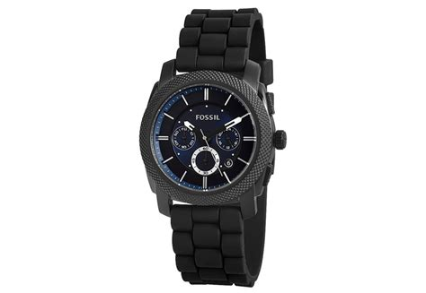 Fossil Original Ch3079 Rubber fossil watchstrap fs4605 best price