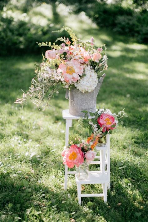 Vintage Garden Wedding Decor 17 Alluring Vintage Decor Ideas To Enhance The Appearance Of Your Garden