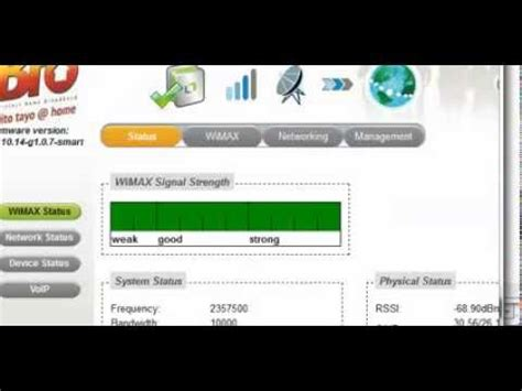 tutorial hack ex mybro wimax indoor ping test evaluation most reliable best