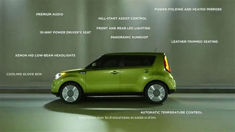 kia soul ad 2014 kia soul tv commercial sleeker ispot tv