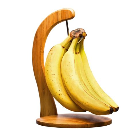 buy wholesale bamboo banana holder from china