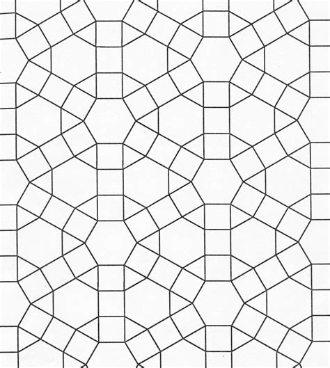 Free Tessellations Coloring Pages Coloring Home Tessellation Colouring Pages