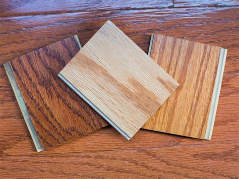 tips for matching wood floors home remodeling ideas