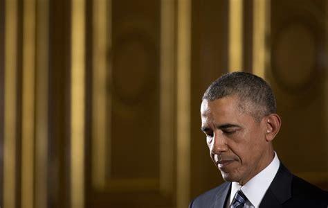Bathroom Bill Overturned Obama Says Carolina Bathroom Should Be