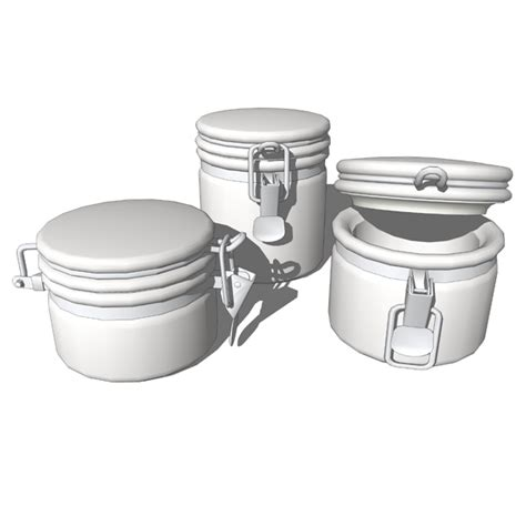 3 piece kitchen canister set 3 piece kitchen canister set 28 images mint pantry