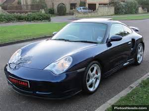 2001 Porsche 996 Turbo For Sale Used Porsche 911 Turbo 996 Cars For Sale With Pistonheads