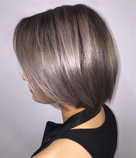 stylish guru hairstyles highlighted bob hairstyles fade haircut