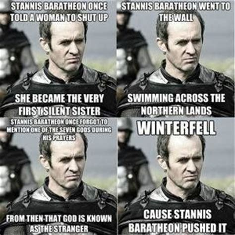 Stannis Meme - stannis it s so funnay pinterest