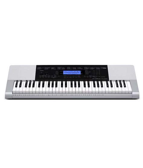 Adaptor Keyboard Casio Casio Ctk 4200 Electronic Keyboard With Free Adaptor